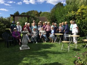Bromley U3A Theatre Group