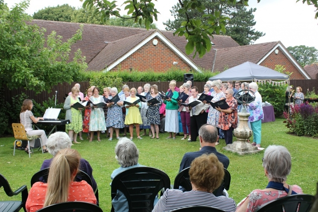 Bromley Philharmonic Choir